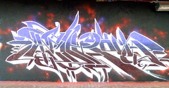Street Art Graffiti Antwerp (rogerpb) Tags: albertcanalbridge wijnegem graffiti streetcamvas spraypaint aerosolart spraycanart murals tagging urbanart street straatkunst muurschildering decoration bombing color lettering muurkunst outdoor art fresco illustration wallart streetart painting kunst schilderij ornament graphics façade guerrillaart decorative antwerp antwerpen amberes belgium belgie belgica rogerpb city urban antwerpscapes