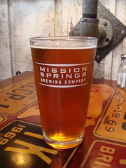IPA (knightbefore_99) Tags: mission springs brewery craft bc canada fraser valley brewing company glass hops malt tasty bar pub local awesome great cool