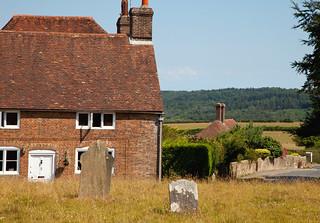 Brightling Village Sussex
