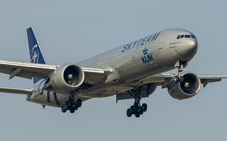KLM PH-BVD pmb22-07569