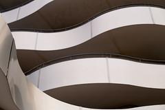 Arquitectura moderna (Nathalie Le Bris) Tags: curba curve architecture
