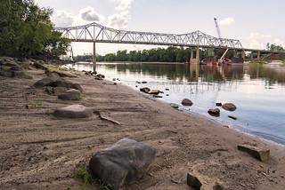 Highway 178 Bridge