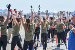 20180818-2018PlanePull-Pull-OCSD-JDS_6616 (Special Olympics Southern California) Tags: athletes family fedex fitness funrun healthy letr lawenforcement longbeach longbeachairport planepull torchrun fundraiser
