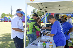 KPD Community BBQ 2018 (45) (Kissimmee Utility Authority) Tags: kpd kissimmeepolicedepartment community barbecue bbq kua kissimmeeutilityauthority kissimmeelakefrontpark kissimmee florida backtheblue