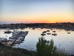 Lampedusa Island, Sicily (melqart80) Tags: vacanze vacanza vacation italy mediterraneo tramontolampedusa tramonti islandsunset tropicalisland isola sicilia sizilien sicile pelagie