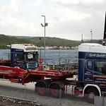 Scania 580, Scania R620 V8 thumbnail