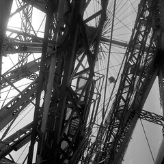 Ferris Wheel (ucn) Tags: wien vienna weltaweltax berggerpancro400 tessar prater riesenrad ferriswheel filmdev:recipe=11570 agfastudional developer:brand=agfa developer:name=agfastudional