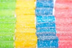 ... sweet lines ... (wolli s) Tags: hmm linesymmetry macromondays mondays colors line macro sweets symmetry