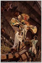 Seu de Mallorca   Palma Cathedral (Dit is Suzanne) Tags: beschikbaarlicht availablelight spanje spain испания balearen balearicislands балеарскиеострова illesbalears islasbaleares majorca mallorca мальорка ©ditissuzanne canoneos40d tamron18200mmf3563diiivc herfst autumn осень palmademallorca пальмадемальорка palma пальма cathedralofsantamariaofpalma laseu palmacathedral cathedralofstmaryofpalma catedraldesantamaríadepalmademallorca catedraldemallorca seudemallorca пальмскийсобор kathedralevonpalma kathedralederheiligenmaria cathédraledepalmademajorque catedralbasílicadesantamaríadepalmademallorca पालमागिरजाघर パルマ大聖堂 catedraldepalmademaiorca 帕尔马主教座堂 պալմայիտաճար קתדרלתפלמהדהמיורקה пальмськийсобор gaudí antonigaudí views100