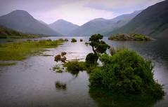 Wastwater (plot19) Tags: sony rx100 love light landscape lakedistrict lake lakes wast water mountains green grass north northern northwest uk britain british england english plot19 photography