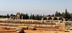 IMG_0410 (Nai.Sass) Tags: lebanon trave tyre sour anjar baalback ruins roman byzantine middle east temples summer vacation sea amateur