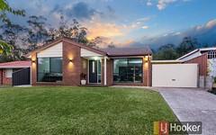 34 Bainbridge Crescent, Rooty Hill NSW