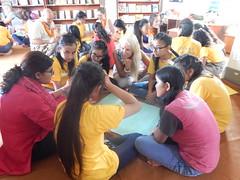 DSCN1642 (rukmini_foundation) Tags: herstory empowerment education girlseducation momsclub nepal globalglow communityempowerment community development