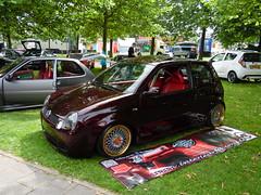 2001 Volkswagen Lupo 1.6 (brizeehenri) Tags: volkswagen lupo 2001 17tljf rozenburg