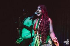 Tamara Madison (thecomeupshow) Tags: thecomeupshow tcus zenesoul tamaramadison staasiadaniels eke lu durreyl dijah charmie toronto manifesto manifestofestival hiphop rb torontohiphop