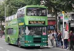 Dublin Bus RA249 (95D249). (Fred Dean Jnr) Tags: dublin september2014 busathacliath dublinbus bstone dublincitytour volvo olympian alexander r ra249 95d249 oconnellstreetdublin