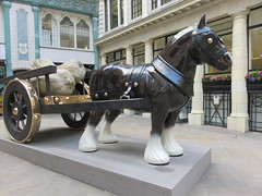 UK - London - City of London - Sculpture in the City 2018 - Perceval (JulesFoto) Tags: uk england london cityoflondon sculptureinthecity openairexhibition