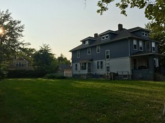 Glenmont Road, Coventry Village, Cleveland Heights, OH (w_lemay) Tags: