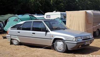 Citroën BX 19 TRD 1988