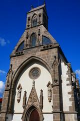St. Michael's Chapel (Jungle_Boy) Tags: chapel church medieval gothic slovakia europe centraleurope easterneurope travel 2018 kosice košice