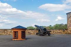 Auf der Festung Vaxholm (KL57Foto) Tags: 2018 juli july kl57foto omdem1 olympus schweden sommer summer sverige sweden schären schäreninsel schärengarten archipelago festung waxholm vaxön fortress