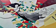 🇪🇸 Graffiti. TORRENT (José Hijano Comino) Tags: movilacert04 valencia torrent verano ©josehico graffiti pintura españa es