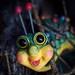 Multicolor Bug