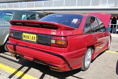 1990 Holden VN Commodore SS Group A sedan (sv1ambo) Tags: 1990 holden vn commodore ss group a sedan