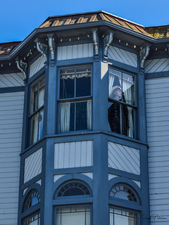 Historic Coupeville, Whidbey Island