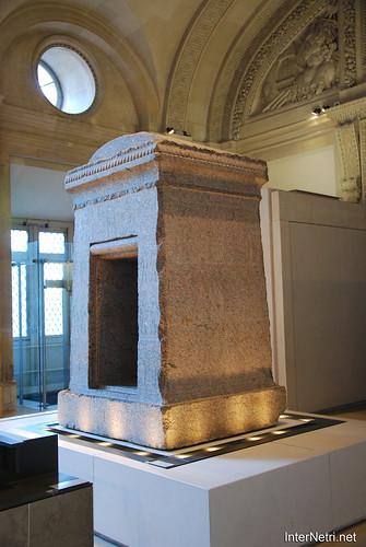 Стародавній Єгипет - Лувр, Париж InterNetri.Net  225