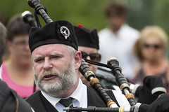 Piper (Kevin Tataryn) Tags: portrait scottish piper bagpipes nikon d500 70300vr maxville highland games ontario glengarry