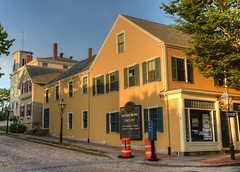 2018 - Vacation - Village Tours - Escape To The Cape (zendt66) Tags: zendt66 zendt nikon d7200 village tours escapetothecape massachusetts hdr photomatix vacation trip new bedford