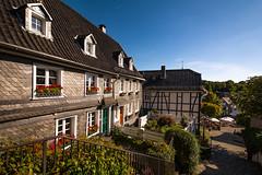 Solingen-Gräfrath - Klostertreppe