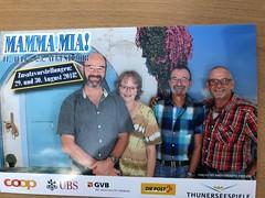 Mamma mia (Tombear60) Tags: thun switzerland iphone 7 plus iphone7plus