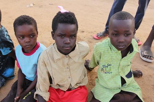 Darfur Dreams