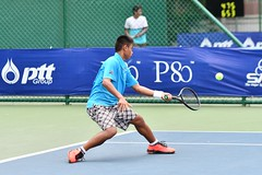 DSC_0322 (LTAT Tennis) Tags: ptt itf junior grade 5