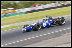 IMG_0475 Brabham BT21 B (Scotchjohnnie) Tags: brabhambt21b motorsport motorracing autoracing automobile automotive car vehicle transport croftnostalgiaweekend2018 croftnostalgiaweekend croftnostalgiaevent croftcircuit croft historiccars historicsportscarclub hscc canon canoneos canon7dmkii canonef70200mmf28lisiiusm scotchjohnnie