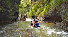 Sungai Santirah Pangandaran (Explore Pangandaran) Tags: greensantirah santirah rivertubing pangandaran arungjeram rafting bodyrafting ciamis parigi selasari desaselasari jawabarat wisatasungai