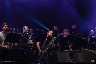 Skalpel Big Band - OFF Festival 2018