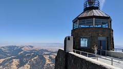 Diablo Summit (tourtrophy) Tags: mountdiablosummit mountdiablo mountdiablostatepark googlepixel2xl