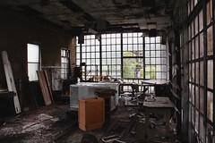Baker's Appliances (The Modern Error) Tags: abandoned bakersappliances westvirginia