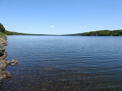 Maranacook Lake (RonG58) Tags: maranacooklake winthrop lake mizuumi ellago water leau elagua daswasser mizu waterfront maine rong58 new usa images summer pictures photooftheday day image color photography photo photos us light trip nikon picture digitalcamera picoftheday photograph live geotagged nature naturephotography travel exploration landscape sun sky bluesky colorful clouds