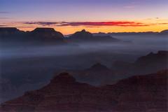 Yavapai Point (RyanLunaPhotography) Tags: 6d arizona california canon grandcanyon hiking nationalpark southwest yavapai camping desert landscape red rocks ngc