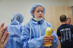 Science Camp at BID-Needham (bidneedham) Tags: science kids students learning needham beth israel deaconess hospital doctors medical summer class course courses camp camps workshop