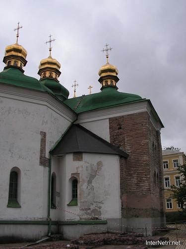 Київ, Церква Спаса на Берестові InterNetri.Net  Ukraine  216