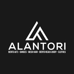 ALANTORI My New Sponsor (Lioness1 Serenity) Tags: lioness1 serenity secondlife sl alantori designer sponsor