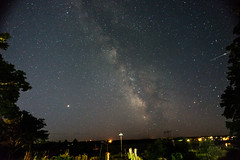 Mars, Milky Way and a Perseid over the Petitcodiac River ((robcee)) Tags: 2018 milky milkyway way antares galaxy mars moncton nebula perseid perseids sagitarius scorpius stars exif:make=nikoncorporation exif:model=nikond800 exif:lens=200mmf28 exif:isospeed=3200 geolocation exif:aperture=ƒ28 exif:focallength=20mm camera:model=nikond800 camera:make=nikoncorporation astronomy astrophotography