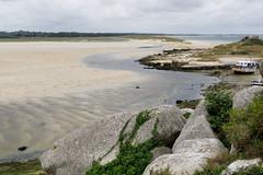 Plouescat - baie du kernic (tiillt) Tags: geo:lat=4865689770 geo:lon=421492755 geotagged baiedukernic bretagne fra france plouescat rochoubras