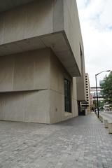2018-08-FL-194608 (acme london) Tags: 1980 architecture atlanta brutalist concrete fultonlibrary georgia insituconcrete library marcelbreuer us