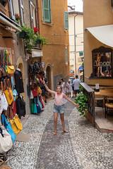 Malcesine, Italy (Gerry van Gent) Tags: malcesine italy veneto provinceofverona lakegarda gardameer italien castel castello castelloscaligero scaligericastle nikond810 iamnikon nikon nature water lake